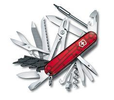 Victorinox Knives Cybertool 29 It Multitool