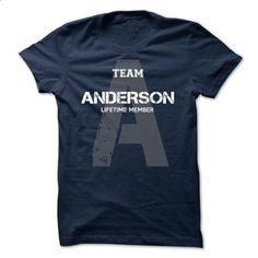 [SPECIAL] Team  Anderson Lifetime Member - #white hoodie #the first tee. CHECK PRICE => https://www.sunfrog.com/Pets/[SPECIAL]-Team-Anderson-Lifetime-Member.html?id=60505