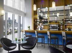 Filini Bar, Radisson BLU Hotel Durham