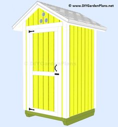 Keep Your Shovels Rakes Sprayers Safe And Organized With These Garden Tool Shed Plans