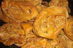 KARDITSAS.BLOG: Δίπλες φούρνου: Παραδοσιακή συνταγή Καρδίτσας ♥ Meat, Chicken, Blog, Blogging, Cubs