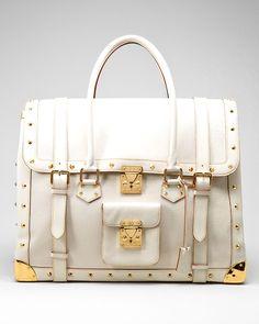 Louis Vuitton Suhali L'Extravagant