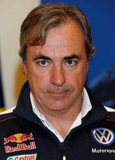CARLOS SAINZ  #WRC #Dakar #RallyDakar #Peugeot #PeugeotTotal #Citroen #Ford…