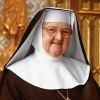 Mother Angelica Books and Biography