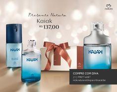 Antecipe suas compras de Natal na Rede Natura Diva Caldas. rede.natura.net/espaco/divacaldas #Kaiak  #Natura  #PresenteNatura