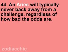 Zodiac Facts-Oh yeah and have a load of receipts to prove it :) lol