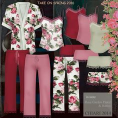 Spring 2016 in store trend CHIARIstyle 2014