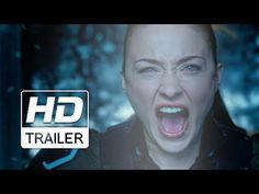 X-Men: Apocalipse | Terceiro Trailer Oficial | Legendado HD