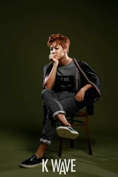 JIMIN K-wave magazine