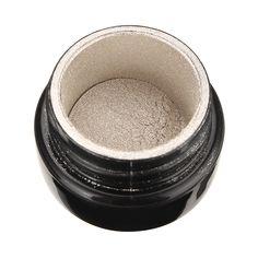 10 Colors to Choose Magic Mirror Chrome Effect Metallic Powder Additive Pigment Nail Art