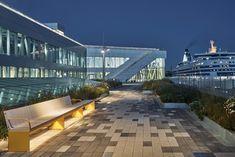 Stockholm-roof-garden-ferry-terminal-04 « Landscape Architecture Works | Landezine