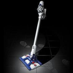 "Check out ""Dyson Hard Floor Cleaner"" from Herrington Catalog"
