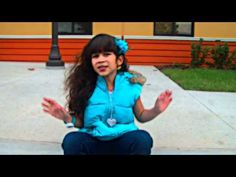 """Baby Kaely """"New Sneakers"""" 6 years old another vid for the kool kidz :)"""