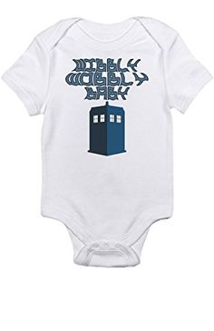 TRex Apparel Wibbly Wobbly Baby 03 months *** Read more reviews of the product by visiting the link on the image.Note:It is affiliate link to Amazon. #likealways