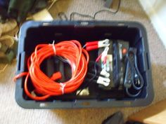 Building A Battery Backup Power System   Survival Punk