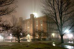 Knox College, Galesburg, IL