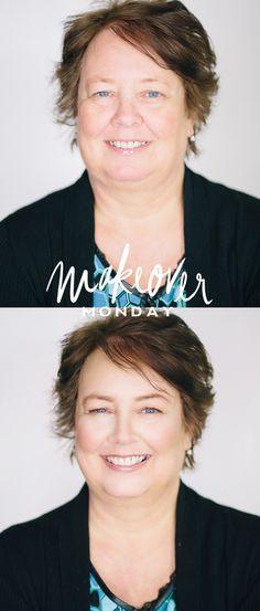 Makeover Monday Julie