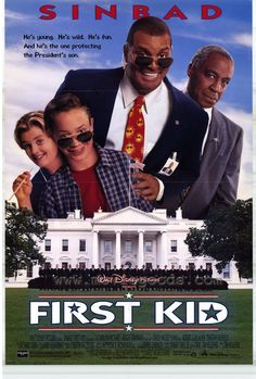 First Kid  1996