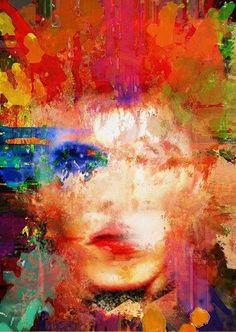 Bowie ❤️ Art