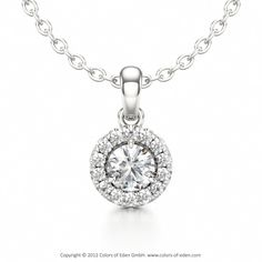 Diamond Pendant DESIRE #diamond #pendant