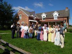 Photo of Shoal Creek Living History Museum