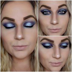 Morphes James Charles Palette Eyeshadow Makeup, Eyeshadow Ideas, Eyeshadows, Makeup Looks 2018, Beauty Makeup, Hair Makeup, Makeup Inspiration, Makeup Ideas, Jaclyn Hill Palette