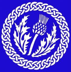 Show your love for Scotland with our NEW Thistle Decal for your car. Or home or office window or whatever glass you want to place it on. FREE SHIPPING ON THIS ITEM!! Vinyl STICKER - Can be displayed o