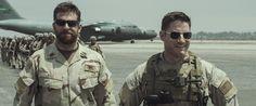 Dans American Sniper, on peut voir Sam Jaeger alias le Capitaine Martens porter les lunettes aviator Original Pilot d'AO Eyewear, lunettes officielles de l'US Air Force depuis 1958. Retrouvez les lunettes aviator de légende sur : www.aoeyewear.fr