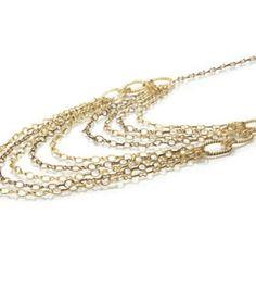 Cascade Necklace at Joann.com