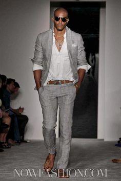 Michael Bastian Ready To Wear Spring Summer 2013 New York