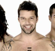Ricky+Martin+2013 | especial de hoje, é com: Ricky Martin ~ Gays Como NÓs