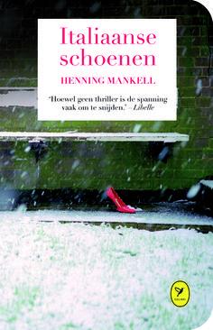 Henning Mankell – Italiaanse schoenen