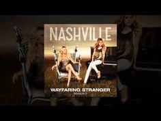 ▶ Nashville Cast - Wayfaring Stranger (A Cappella Version) [feat. Chaley Rose] - YouTube