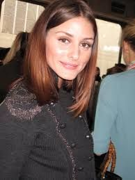 olivia palermo red hair