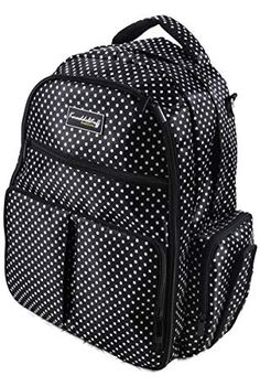 85f7c63e6e Pick the best backpack diaper bag with our guide. These diaper backpacks  have plenty of space