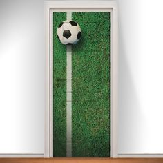 Football Pitch Doodle Door Fanatical about Football? Choose from a range of designs from our Doodle Door Football Collection. Bring any room to life with a personalised printed door from Doodle Doors. www.doodledoors.co.uk Great Christmas Present for only £95 including delivery