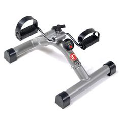 @Overstock - Get a convenient workout with a Stamina InStride Cycle XLFitness gear fits effortlessly into your lifeStamina InStride Cycle     Need this for my desk!!!!!