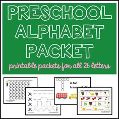 First Grade At Home Literacy Packet - Teaching Mama Math Activities, Toddler Activities, Toddler Learning, Shapes Rhymes, Classroom Secrets, Classroom Resources, Before Kindergarten, How To Start Homeschooling, School Closures