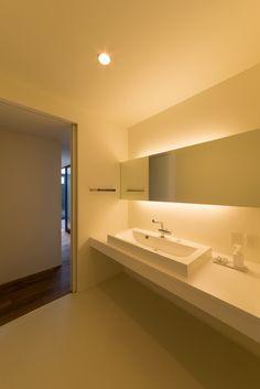 シンプルな平屋の家・間取り(愛知県安城市) | 注文住宅なら建築設計事務所 フリーダムアーキテクツデザイン