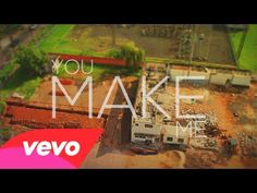 Avicii - You Make Me (Lyric Video) one of my favorite songs, I'd listen to it a hundred times !!!!