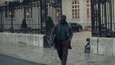 Lupin at The town hall of the 3rd district of Paris - filming location All Locations, Filming Locations, Police Station, Town Hall, Image Shows, Paris France, Tv Series, Around The Worlds, Tower