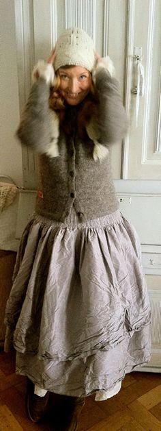 ewa i walla skirts, cardiganand gloves http://homewithmadeleine.blogspot.co.uk/ http://www.ewaiwalla.se http://cookingwithmadeleinelee.blogspot.co.uk/ www.swedishinteriordesign.co.uk www.bespoke-handmade-furniture.co.uk http://swedishinteriordesign.blogspot.co.uk/ pic Madeleine Lee