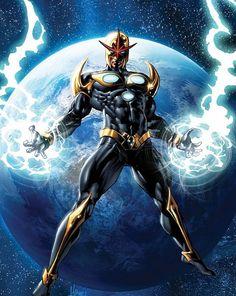 Nova - Marvel Comics