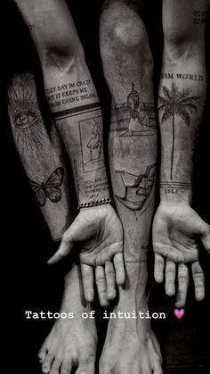 Koi Fish Tattoos for Men . Koi Fish Tattoos for Men . 1223 Best Tattoos Images In 2020 Black Ink Tattoos, Body Art Tattoos, Hand Tattoos, Cool Tattoos, Knuckle Tattoos, Finger Tattoos, Tatoo Compass, Tattoo Band, Freundin Tattoos