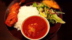 シターラ  インド王宮料理。タンドリーチキンが美味しい。  http://s.tabelog.com/tokyo/A1306/A130602/13009705/