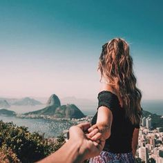 I really want to be able to take cute pictures at beautiful places like this