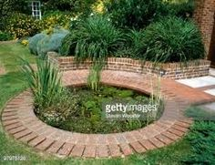 Image result for pond edging