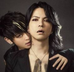 VAMPS (kaz & hyde l'arc en ciel) to hold concerts in Los Angeles and New York | tokyohive.com