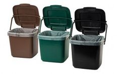 Kitchen waste bins #kitchen #countertop #ideas http://kitchens.remmont.com/kitchen-waste-bins-kitchen-countertop-ideas/  #kitchen waste bins # Retail Food Waste Bins Retail Food Waste Bins by EcoSafe® make diversion easy, simple, clean. People want to divert their food scraps and organic waste form the landfill. In many municipalities now they have no choice,... Read more