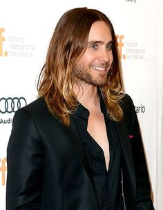 Jared Leto | 30 Seconds to Mars                                                                                                                                                                                 More